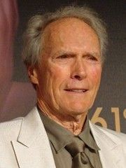 Photos of Clint Eastwood
